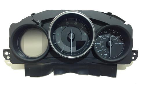 2017-2019 Fiat 124 Spider Instrument Gauge Cluster / 1k / FD001
