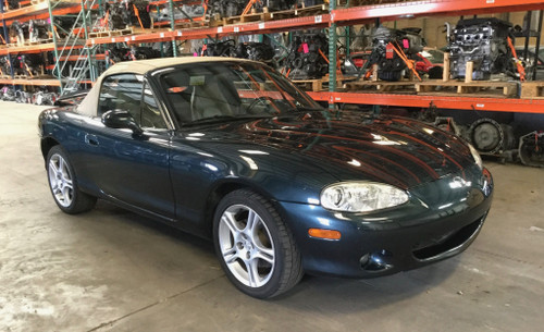 2005 Mazda Miata LS Parts Car NB067