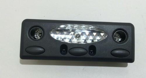 2005-2008 Mini Cooper S R52 Convertible Dome Light Assembly / OEM / R1008