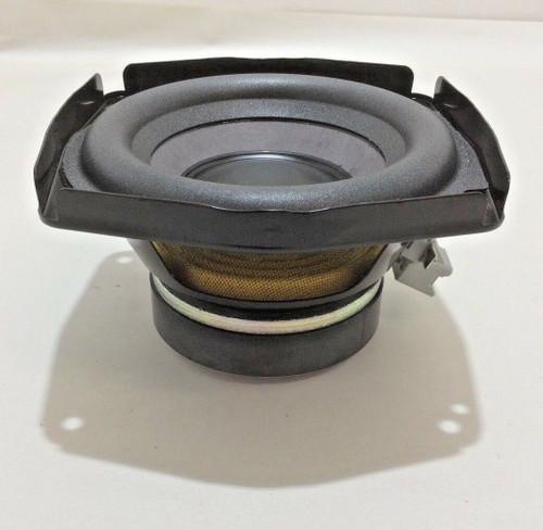 2016-2017 Mazda MX5 Miata Bose Sub-woofer / Floor Sub-woofer / OEM / ND004