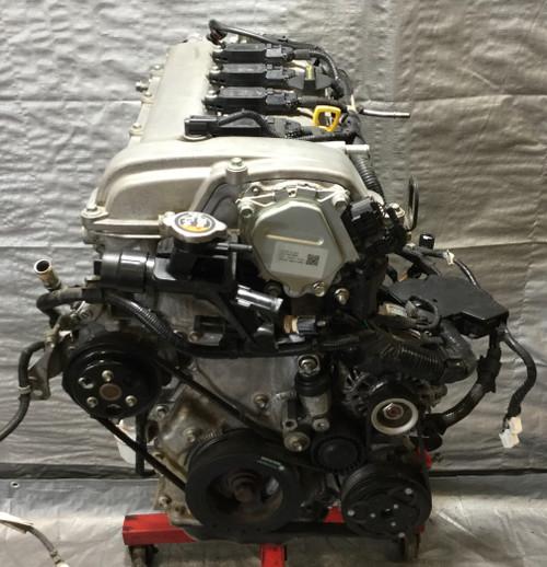 2016-2018 Mazda Mx5 Miata 2.0l Skyactiv Engine Long Block / 94k / ND007
