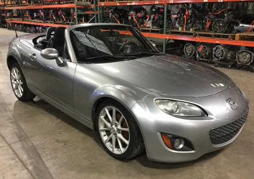 2011 Mazda Mx5 Miata PRHT New Parts Car NC030 (Feb 2020)