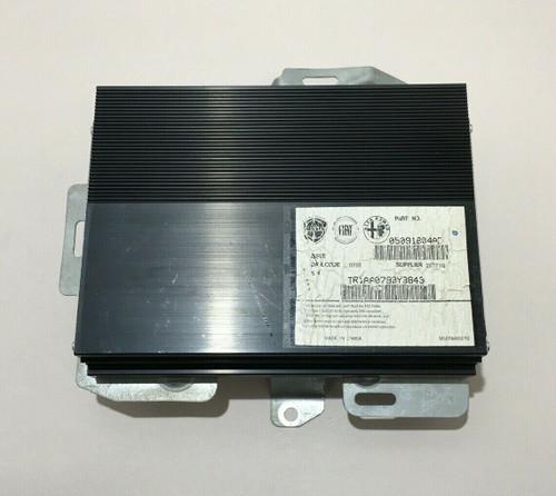 2013 Fiat 500 Abarth Premium Audio Amplifier / 05091804AD / OEM / F5005