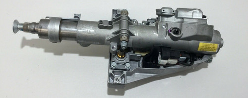 2005-2011 Mercedes Benz SLK R171 Power Memory Steering Column w/ Motor SK204