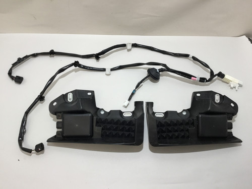 2016-2019 Mazda Mx5 Miata Blind Spot Monitoring Sensors w/ Harness / ND008