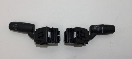 2016-2019 Mazda Mx5 Miata Combination Switch Levers / Pair / ND008