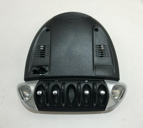 2011-2013 Mini Cooper R56 Dome Light & Switch Panel Trim / OEM / R2010