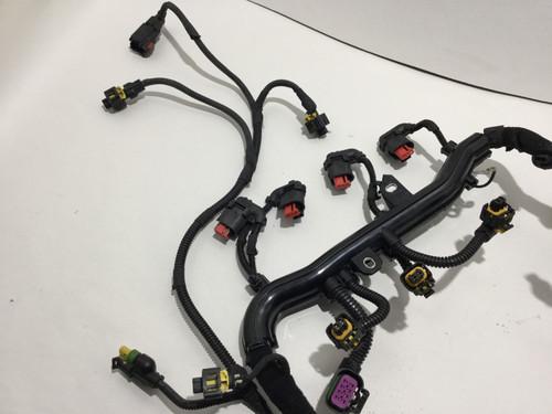 2017-2018 Fiat 124 Spider Engine Wiring Harness / 68324722AA / FD005 -  Redline Auto Parts | Spider Fiat Wire Harness |  | Redline Auto Parts