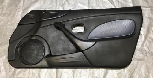2001-2005 Mazda Miata Passenger Door Panel / Blue / Shinsen / OEM / NB074