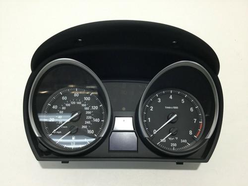 2011 BMW E89 Z4 sDrive30i Instrument Gauge Cluster / 69k / Z4901