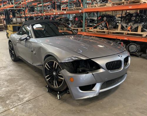2006 BMW E85 Z4 M Roadster New Parts Car Z4028 (July 2020)
