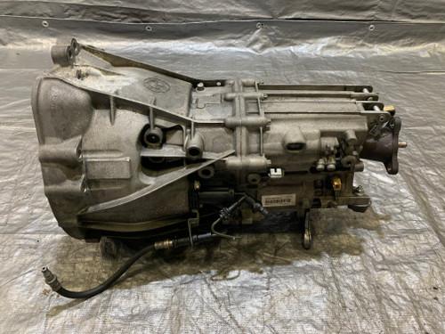 2009-2011 BMW E89 Z4 sDrive30i ZF 6 Speed Manual Transmission / * FOR REBUILD* / Z4903