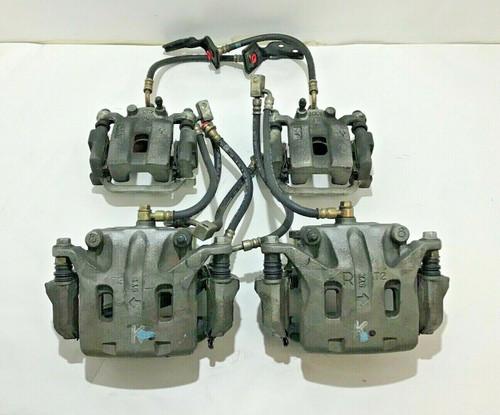 2006-2008 Nissan 350Z OEM Brake Calipers / 79k / Set of 4 / 5Z001