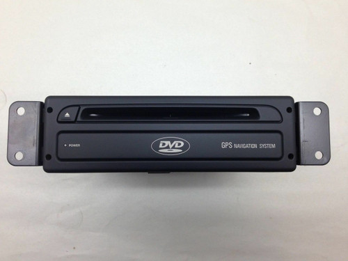 2001-2006 BMW E46 M3 GPS Navigation System DVD Player Unit 6590692018202 M3008A