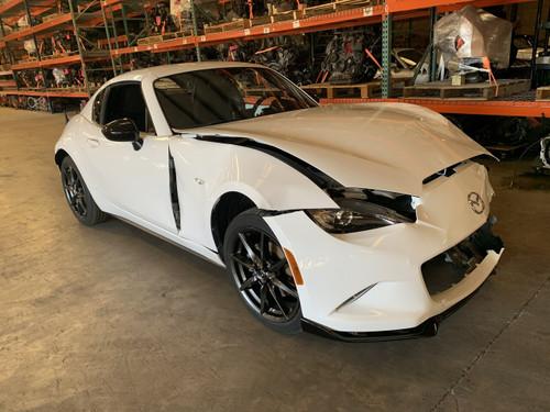 2017 Mazda Mx5 Miata RF Club New Parts Car ND013 (Jan 2021)