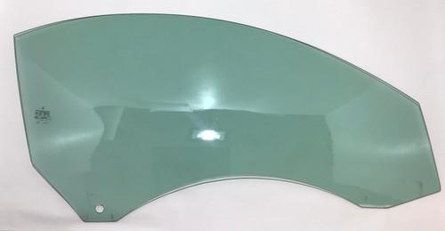2005-2011 Mercedes Benz SLK R171 Passenger Side Door Glass Panel / OEM / SK206