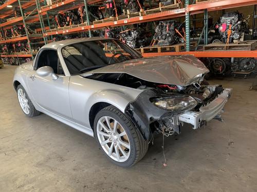 2008 Mazda Mx5 Miata PRHT New Parts Car NC037 (Jan 2021)