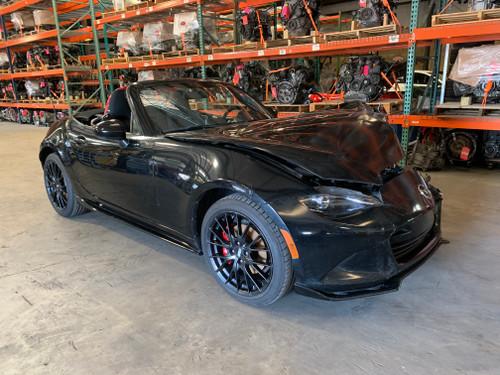 2017 Mazda Mx5 Miata Club New Parts Car ND015 (Feb 2021)
