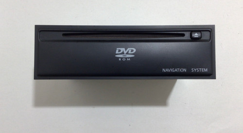 2005 Nissan 350Z Navigation DVD Player Module / 25915-AC704 / 5Z004