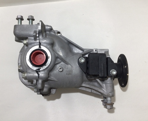 2016-2020 Mazda MX5 Miata Open Differential / 2.866 Ratio / Manual / 19k / ND020
