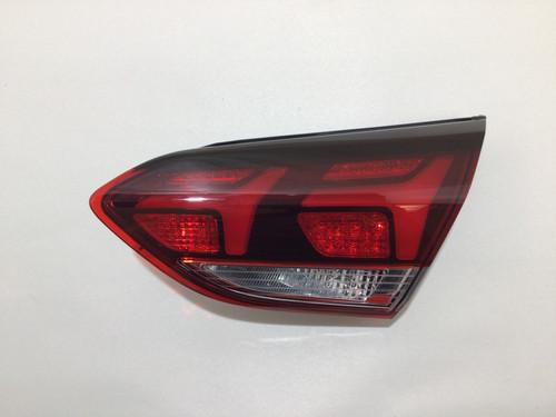 2019-2020 Hyundai Veloster N Passenger Side LED Tail Light / Outer / HV005