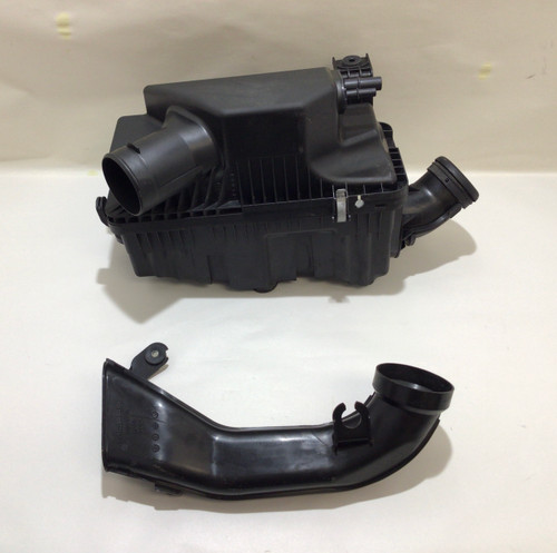 2017-2020 Fiat 124 Spider Air Intake Assembly / Airbox / MAF / FD007