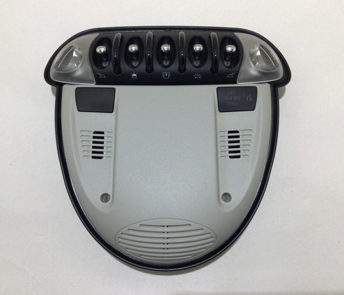 2007-2010 Mini Cooper R56 Dome Light Switch Panel / OEM / 3422626 / R2019