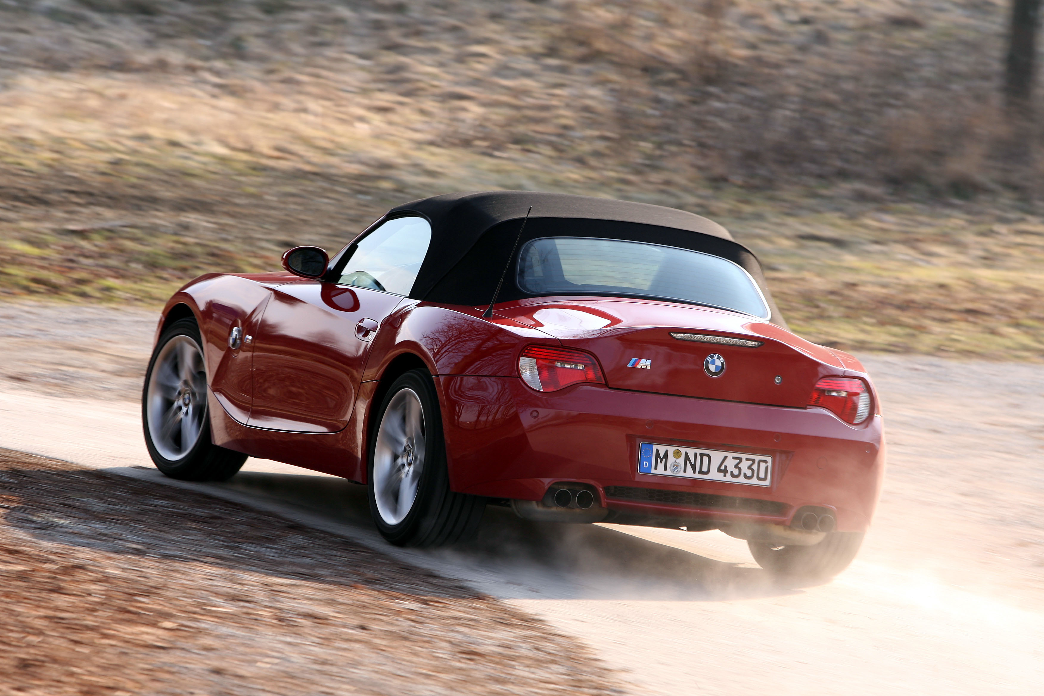 BMW Z4 Buyer's Guide (2003-2008 E85 & E86)