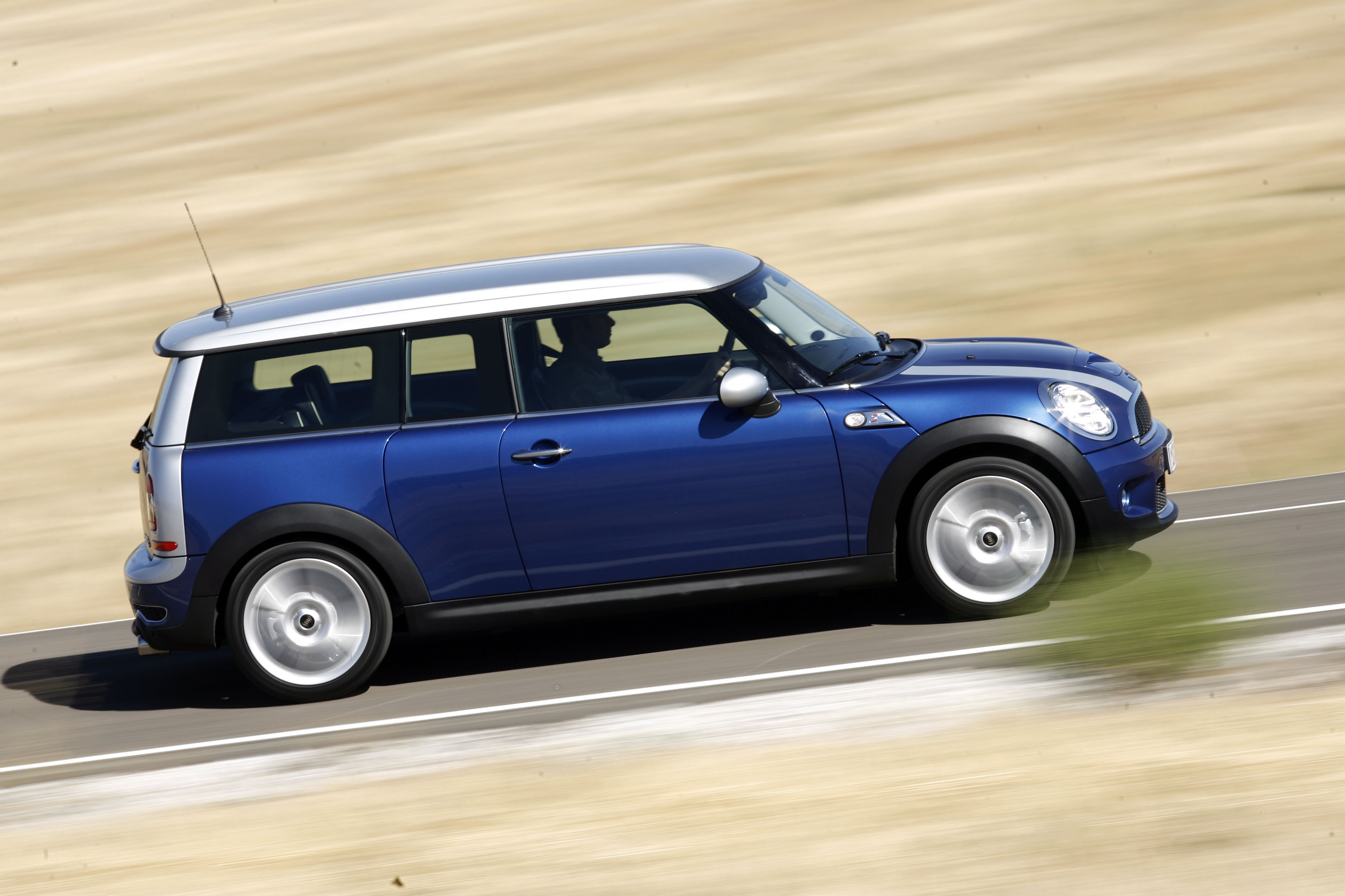 2007-2013 R56 Mini Cooper Buyer's Guide