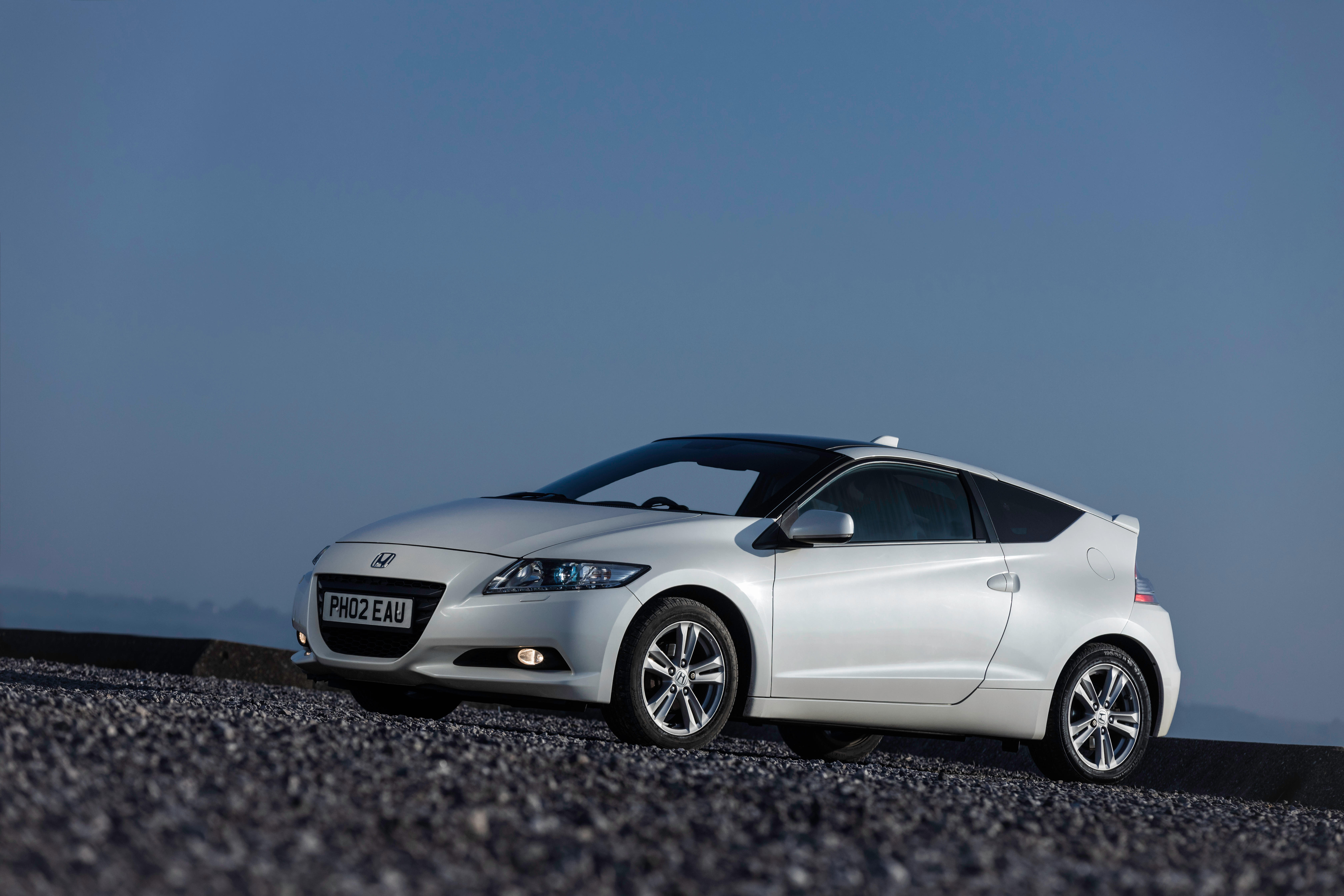 Honda CRZ Buyer's Guide