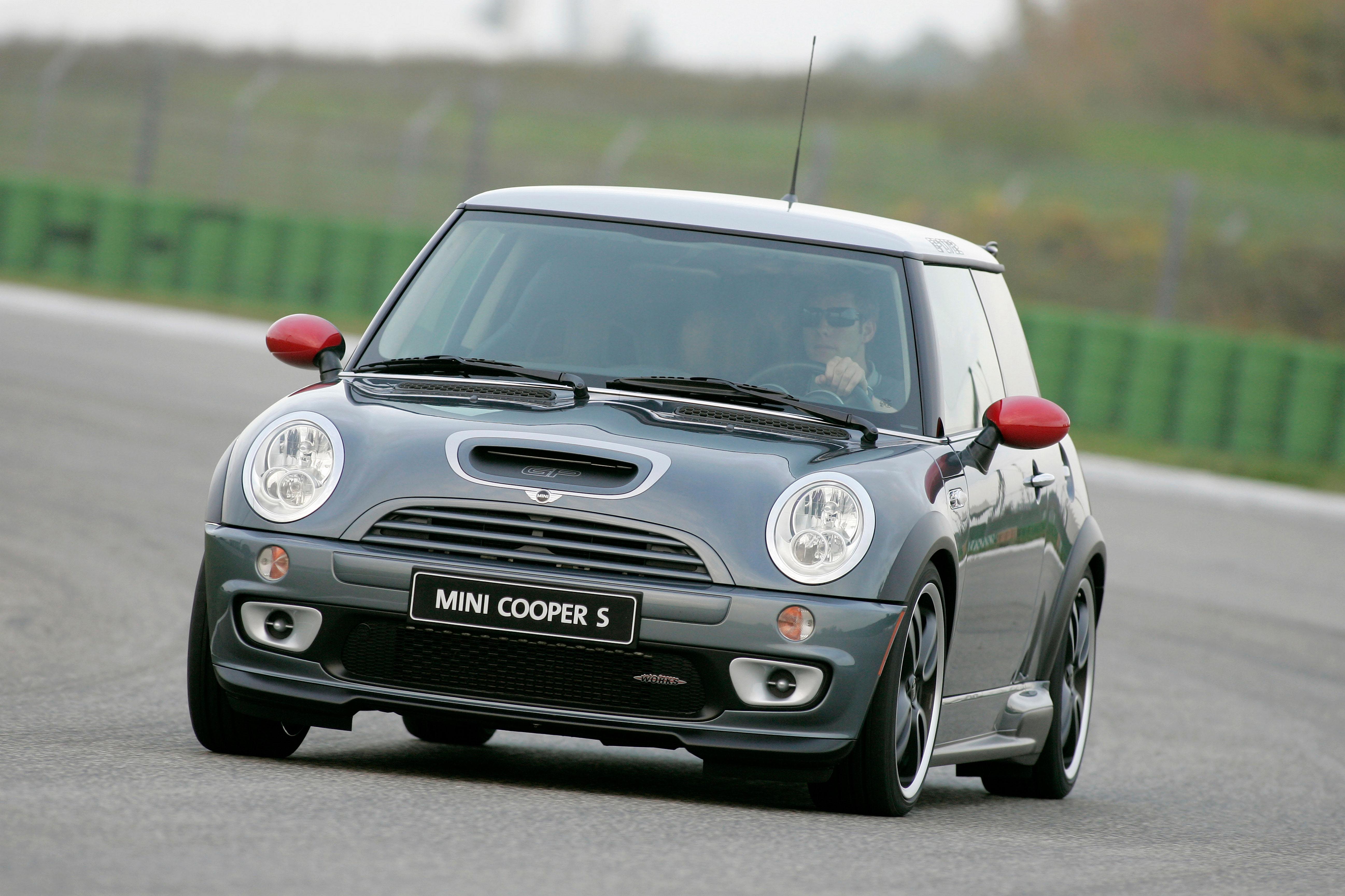 2002 2006 R50 Mini Cooper Buyer S Guide Redline Auto Parts