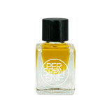 TUBEROSE VETIVER ATTAR - Concentrated Aromatherapy Natural Perfume - 4 ml