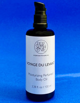 VOYAGE DU LEVANT - Body Oil 100 ml
