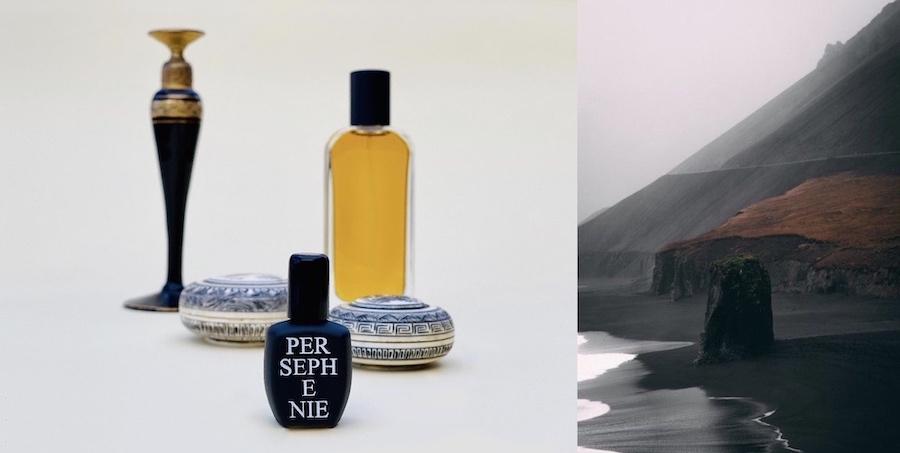 All Perfume