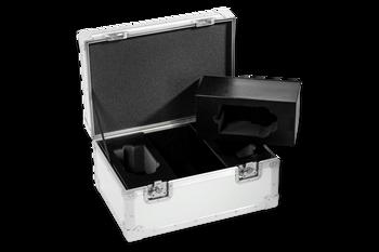 Custom modular foam for use with Atlas ATA cases