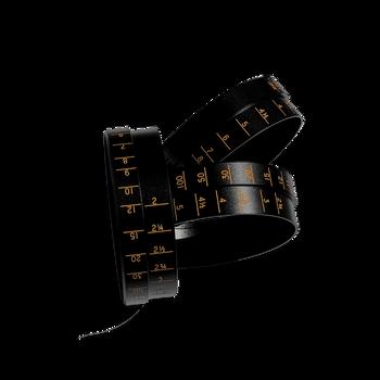 Atlas Orion Focus Scales (Set of 3) - Imperial
