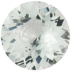 April - Lab Created White Sapphire