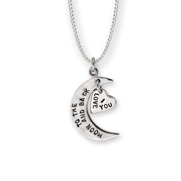 "7.5/"" Sterling Silver Gate Chain Lovers Bracelet Filigree Padlock Heart Charm"