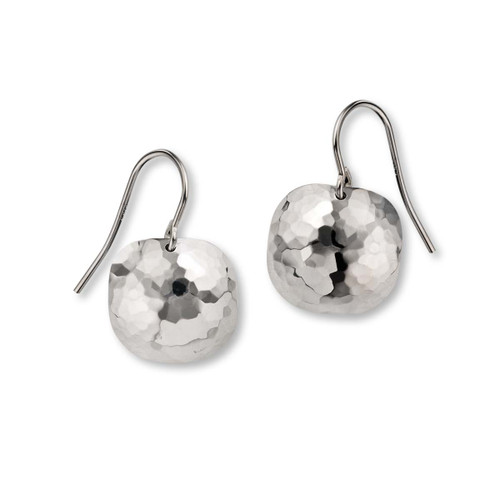 Sterling Silver Reflections Beautiful Earrings