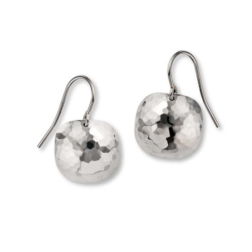 Sterling Silver Reflections Beautiful Earrings