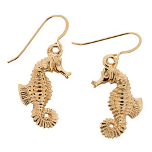 c5068aca1 Browse Stylish Designs of 14kt Seahorse Earrings