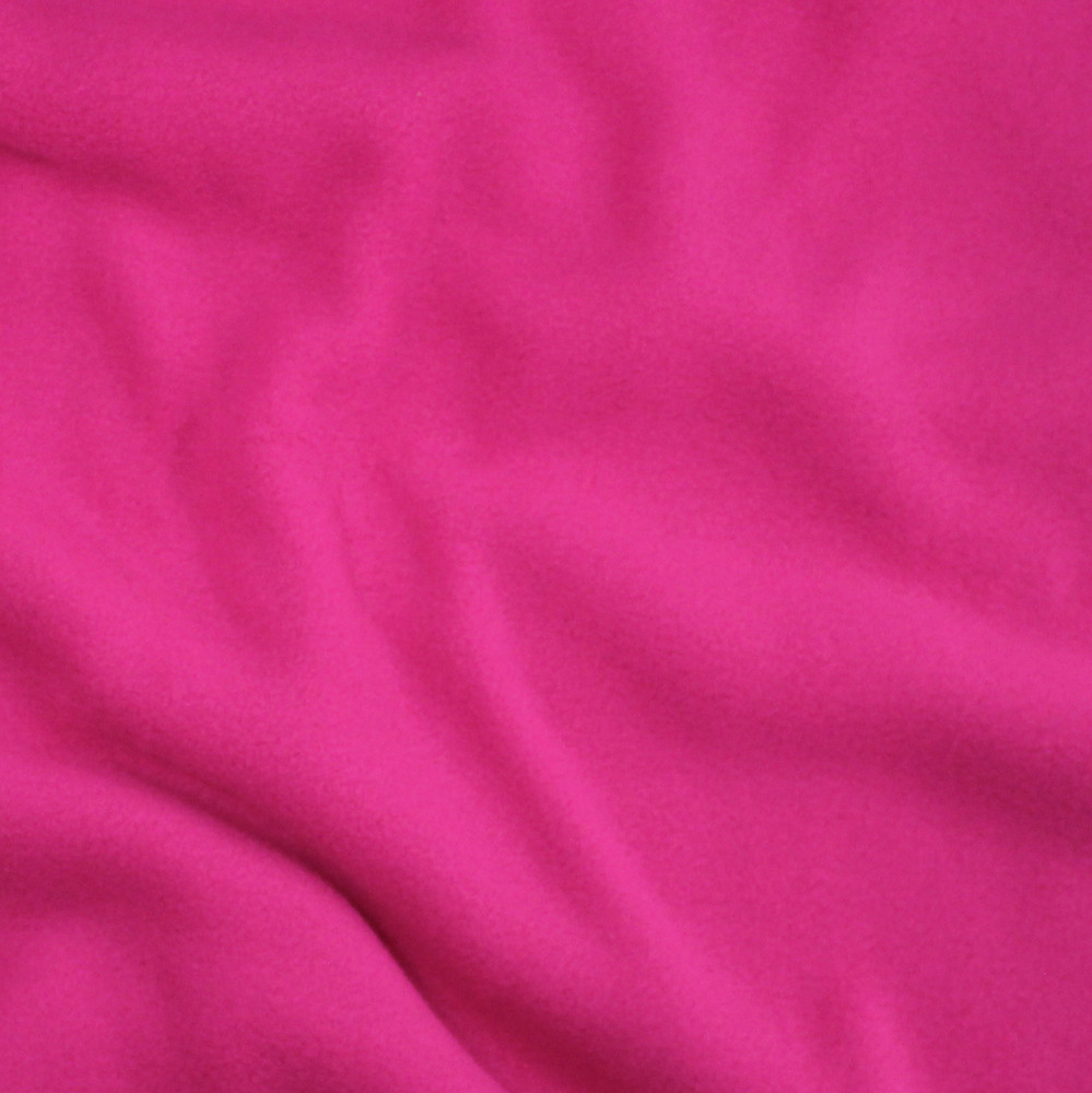 Polartec® 200 Very Berry Pink Anti-Pill Fleece