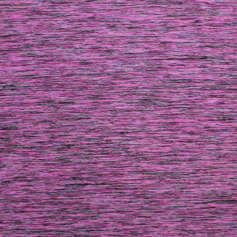 Berry Strata Athletic Knit