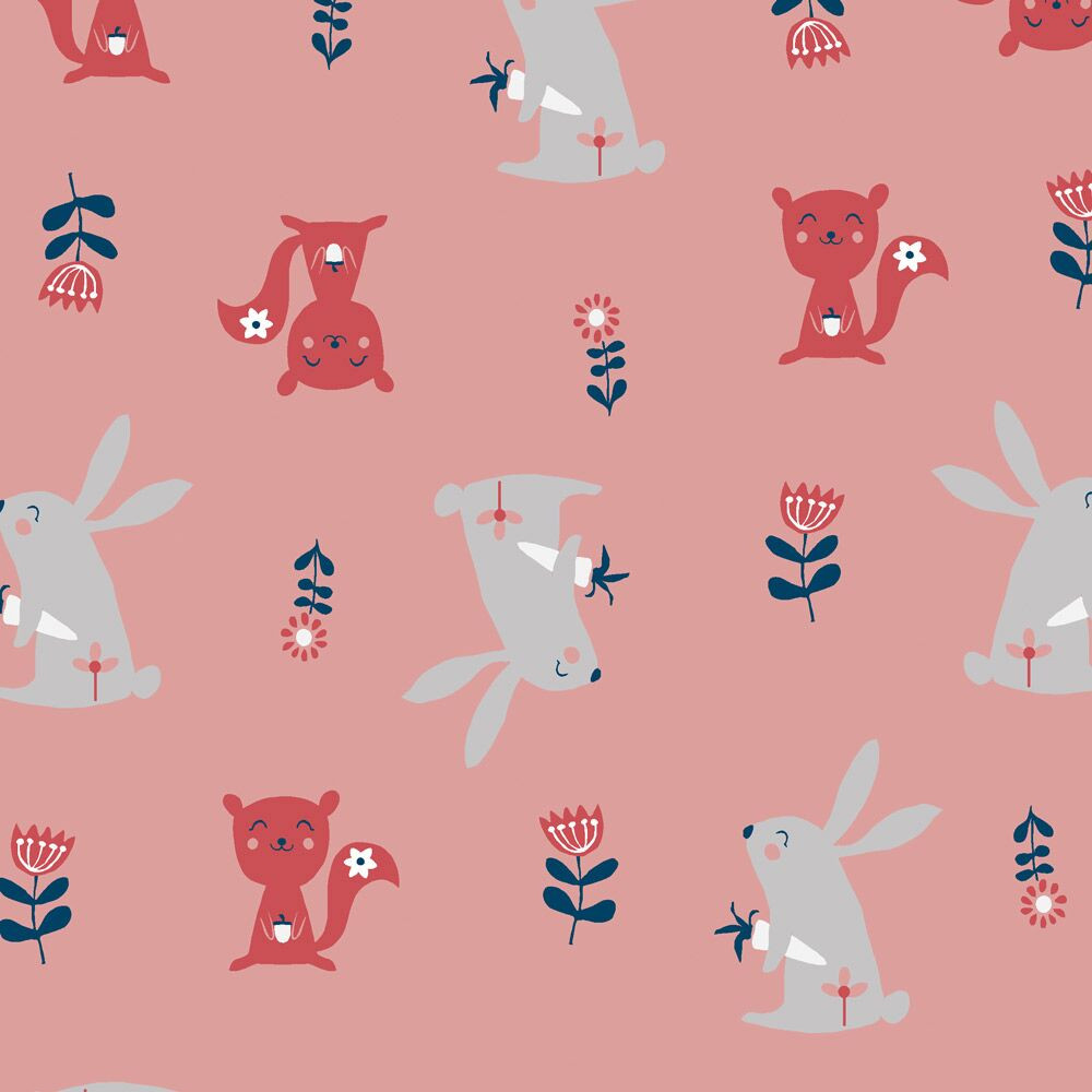 woodland critters STOF