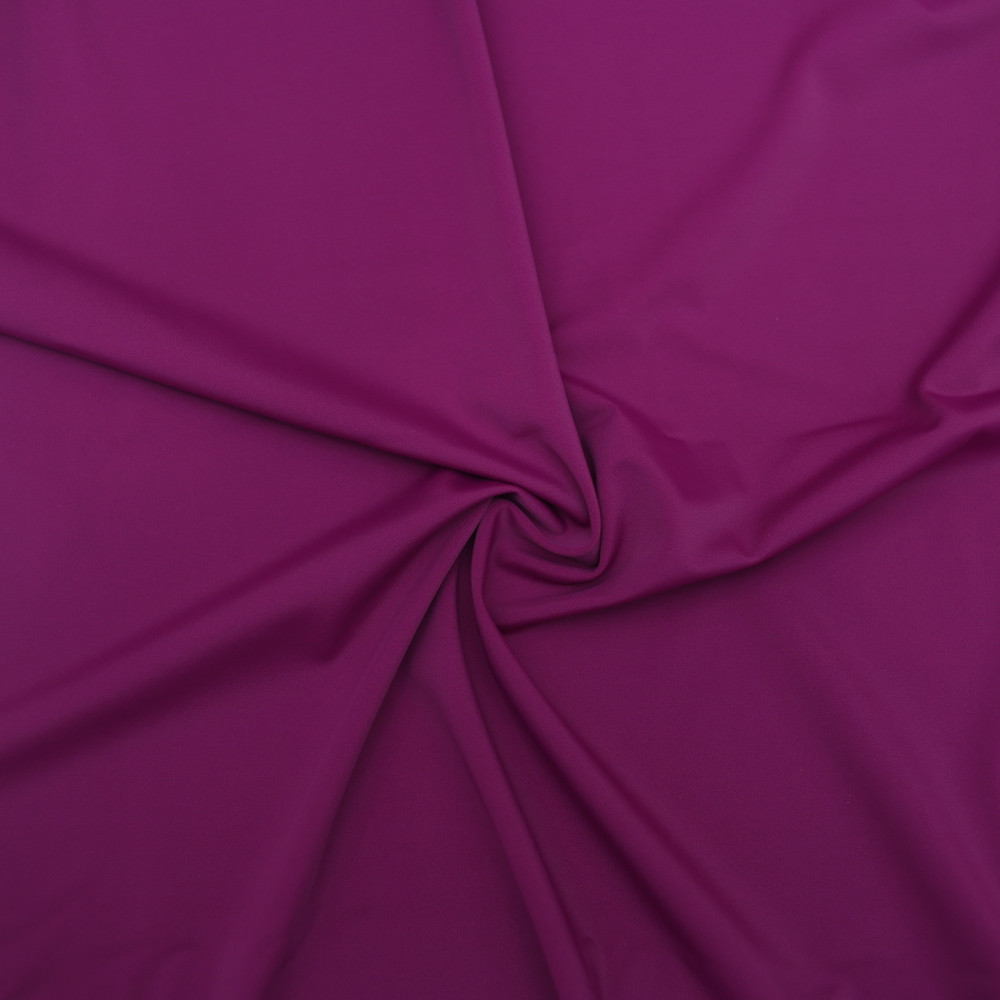 Swim Shop Berry UV 50+ Swim Fabric