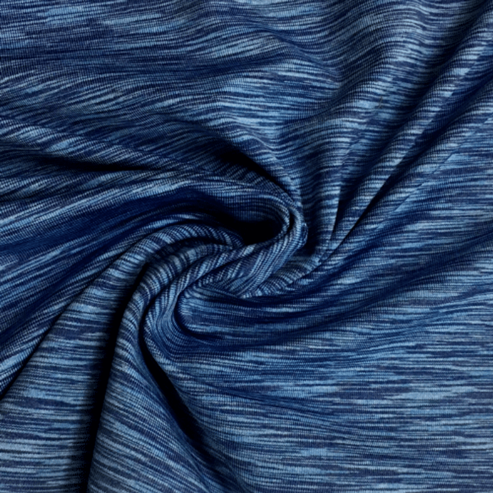 Strata Athletic Knit in Blue