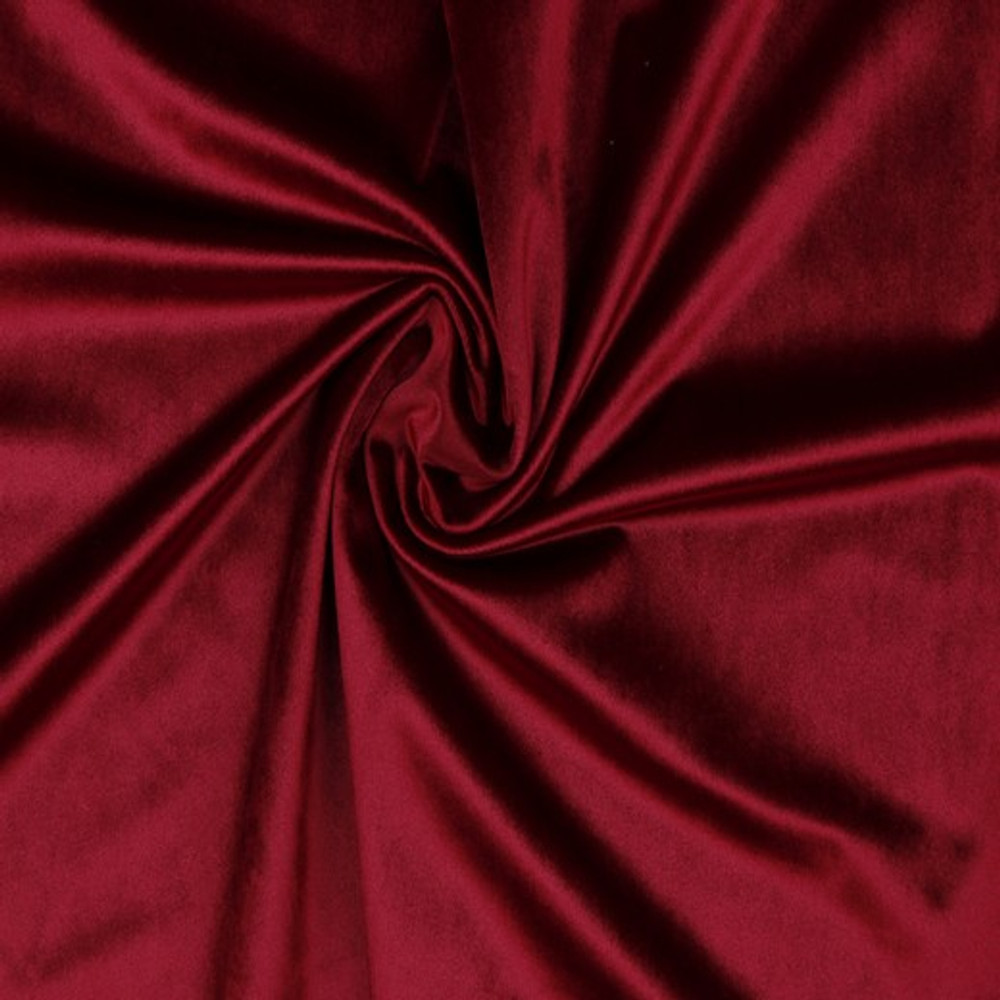 Red Luxury Velvet