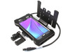 Juggernaut.Case Note 5 with cable and PALS mount, black