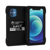 juggernaut case iphone 12 mini flat black