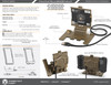 inductive charge PALS armor phone mount spec sheet